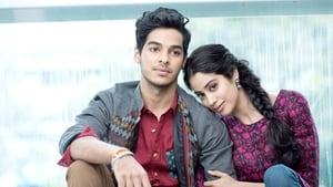 Hindi movie from 2018: Dhadak