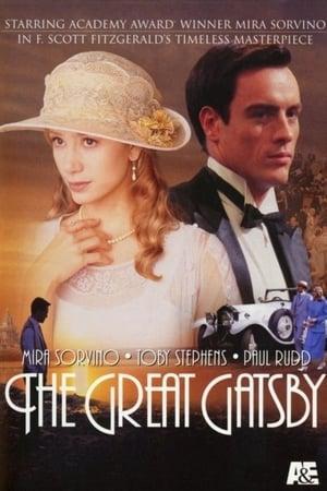The Great Gatsby-Mira Sorvino