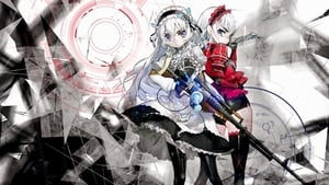 poster Chaika - The Coffin Princess