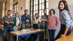 Italian series from 2018-2018: Immaturi - La serie
