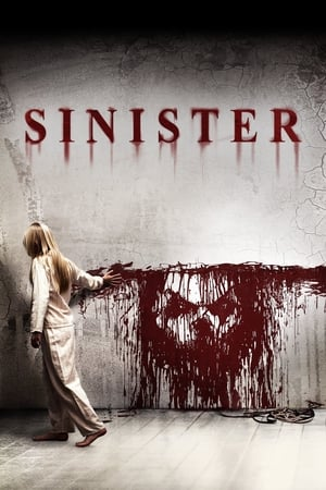 Watch Sinister Full Movie