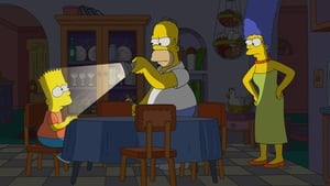 The Simpsons 30×6