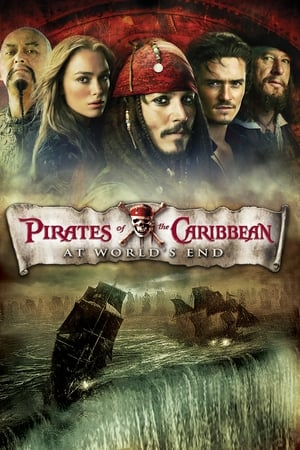 Pirates of the Caribbean: At World's End-Azwaad Movie Database