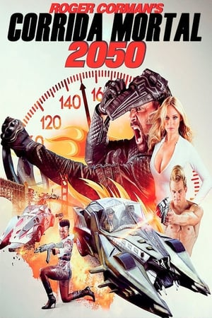 Corrida Mortal 2050 Torrent (2017) Dublado / Dual Áudio 5.1 BluRay 720p | 1080p - Download