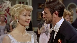 French movie from 1957: The Adventures of Arsène Lupin