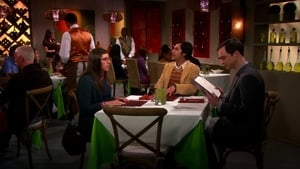 The Big Bang Theory 6×1