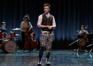 Glee: Em Busca da Fama: 2×21