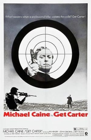poster Get Carter