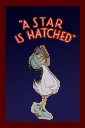 A Star Is Hatched (1938)