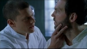 Episodio HD Online Prison Break Temporada 1 E18 La celda