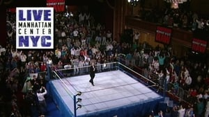 WWE Raw Season 1 : RAW 01