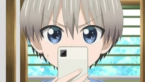 Uzaki-chan Wants to Hang Out!: 1×10
