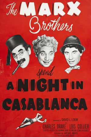 A Night in Casablanca (1946)