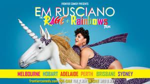 Em Rusciano: Rage and Rainbows (2019)