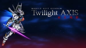 poster Mobile Suit Gundam: Twilight AXIS Red Trace