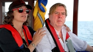 English series from 2010-2010: Timothy Spall: Somewhere at Sea
