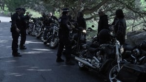 Sons of Anarchy 3×8