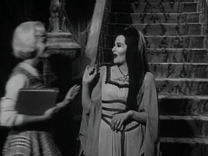 La familia Monster - Amor a primera vista episodio 2 online