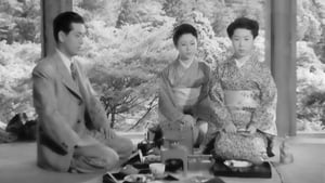 Japanese movie from 1951: Miss Oyu