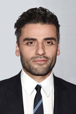 Oscar Isaac isKane