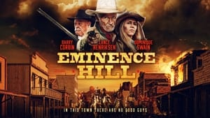 poster Eminence Hill