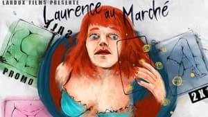 Laurence au marché (2021)