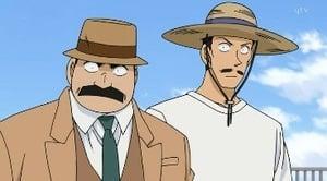 Detective Conan - Temporada 19