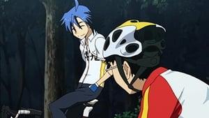 Yowamushi Pedal: 1×14