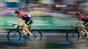 Geraint Thomas: The Road Will Decide (2019)