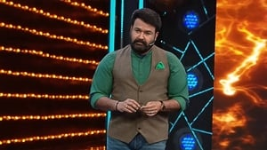 Bigg Boss Season 1 :Episode 77  Day 76: Mohanlal Issues a Warning