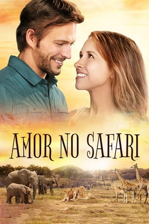 Amor no Safari Torrent, Download, movie, filme, poster
