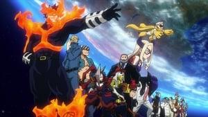 Boku no Hero Academia: Temporada 4 Episodio 1