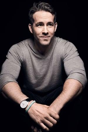 Ryan Reynolds isVan Wilder