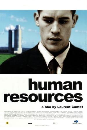 Human Resources-Jalil Lespert