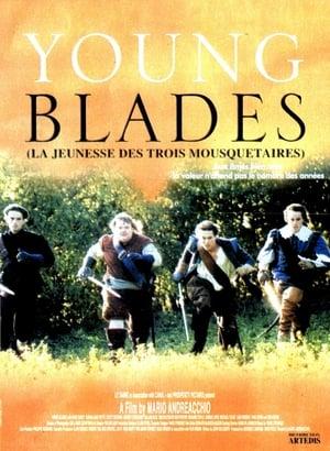 Young Blades-Hugh Dancy