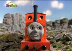 Thomas & Friends Season 7 :Episode 12  Rheneas & The Roller Coaster