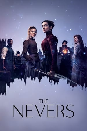 The Nevers - Staffel 1