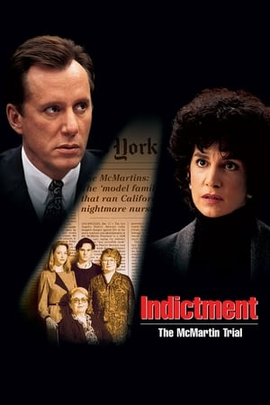 Indictment: The McMartin Trial-James Woods