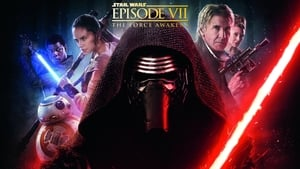 Star Wars: The Force Awakens (2015) Bluray 480p, 720p