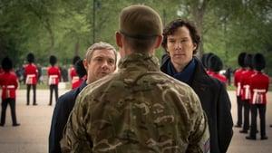 Sherlock: 3×2
