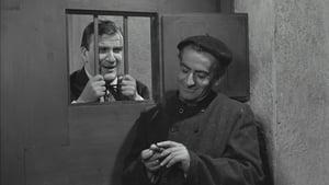 Ни чул, ни видял (1958)