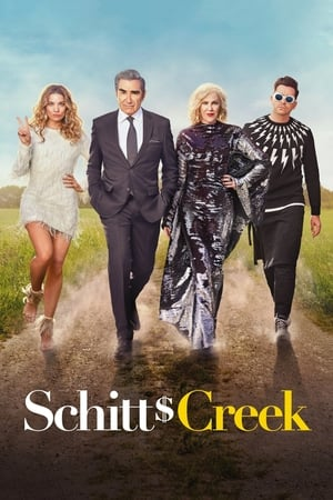 Watch Schitt's Creek Full Movie