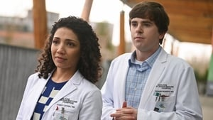 The Good Doctor: Temporada 3 Episodio 14
