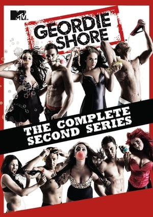 Geordie Shore Season 2 Episode 8