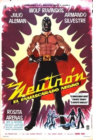 Neutron and the Black Mask-Azwaad Movie Database