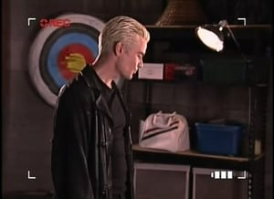 Buffy the Vampire Slayer season 7 Episode 16