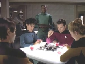 Star Trek: The Next Generation season 7 Episode 15