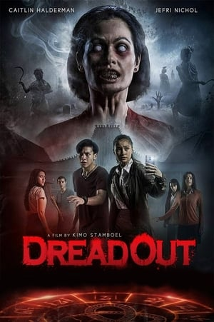 DreadOut (2019) Subtitle Indonesia