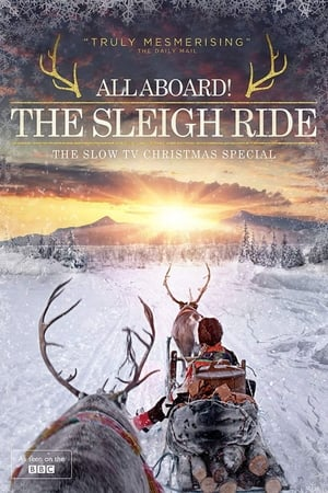 Image All Aboard! The Sleigh Ride