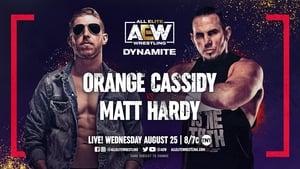 Watch S3E34 - All Elite Wrestling: Dynamite Online